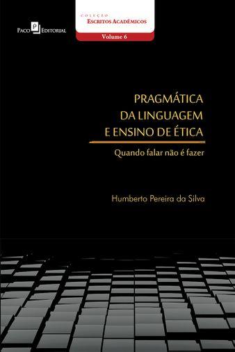 Pragmática da linguagem e ensino de ética