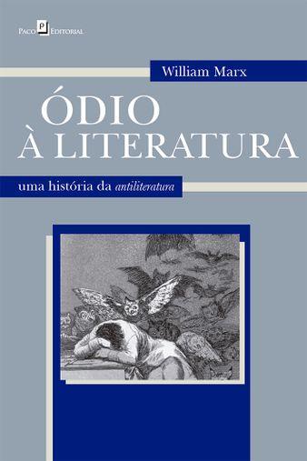 Ódio à Literatura