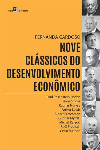 Nove Clássicos do Desenvolvimento Econômico