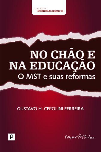 No Chão e na Educação