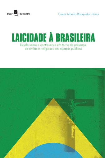 Laicidade à Brasileira