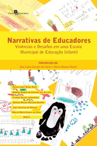 Narrativas de Educadores