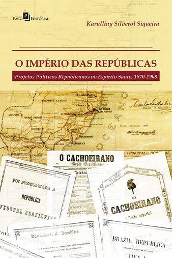 O império das repúblicas