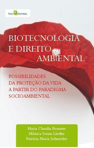Biotecnologia e direito ambiental