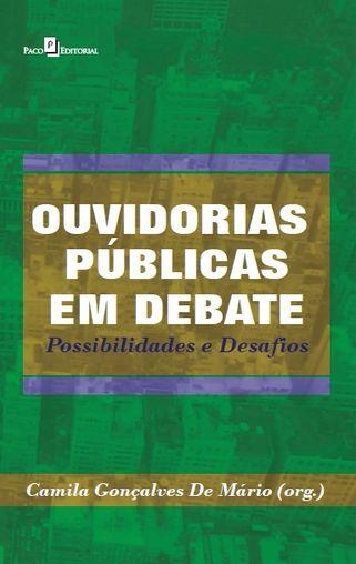Ouvidorias públicas em debate