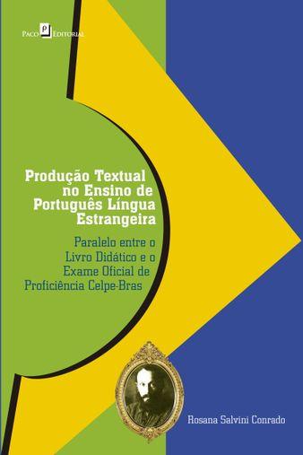 Produção Textual no Ensino de Português Língua Estrangeira