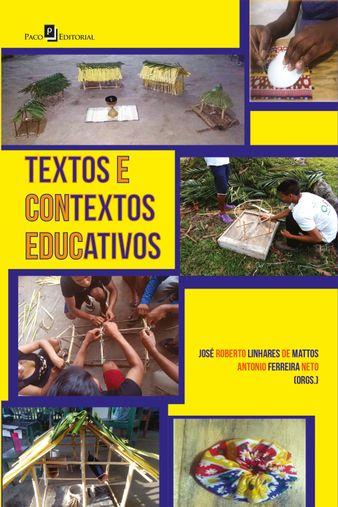 Textos e contextos educativos