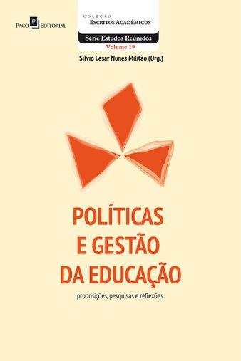 Políticas e Gestão da Educação
