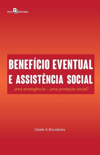 Benefício Eventual e Assistência Social