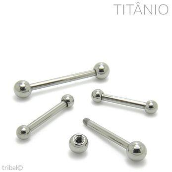 Microbell Titânio