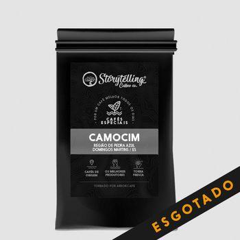 Café Orgânico Camocim, 250g - Storytelling Coffee