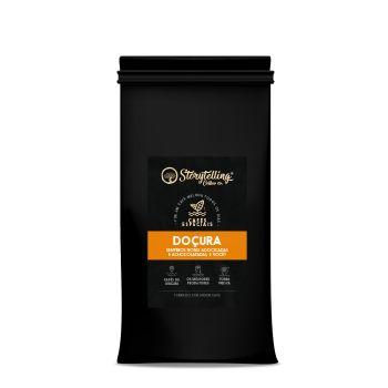 500g de Café Doçura - Storytelling Coffee