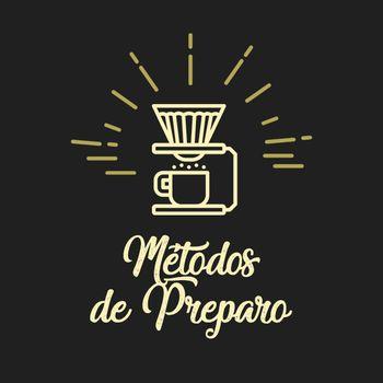 Curso métodos de preparo de café 22/01/2021