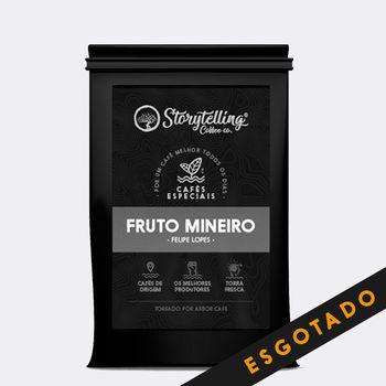 Café Fruto Mineiro, 250g - Storytelling Coffee