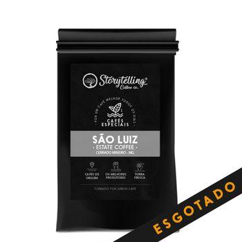250g de Café em grão São Luiz, Storytelling Coffee Co.®