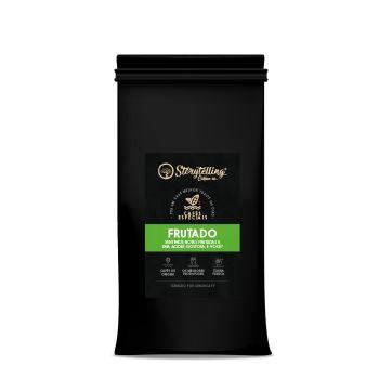 500g de Café Frutado em grão, Storytelling Coffee