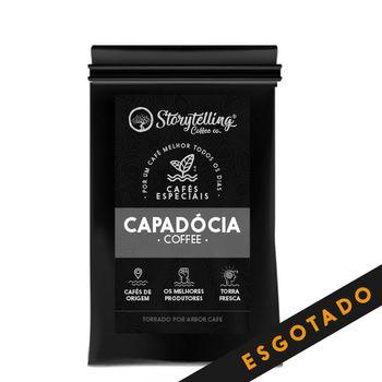 250g de Café Capadócia - Storytelling Coffee