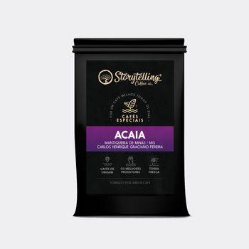 Café Acaia, 250g em grão, Storytelling Coffee