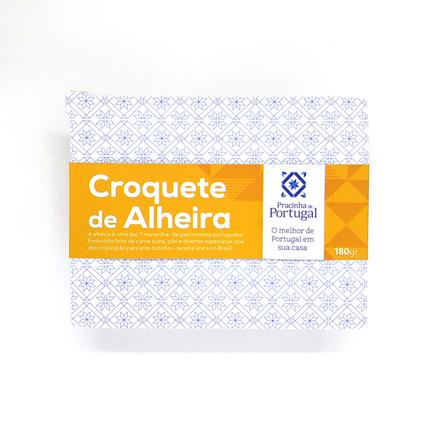 Croquete de Alheira (6 unid.)
