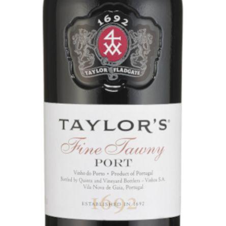 Taylor's Fine Tawny