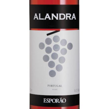 Alandra Rosé