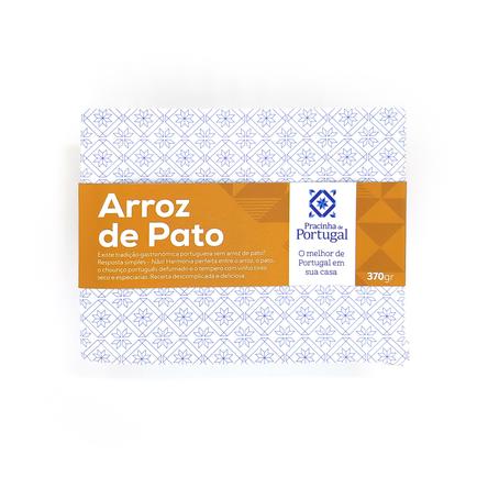 Arroz de Pato (370gr)