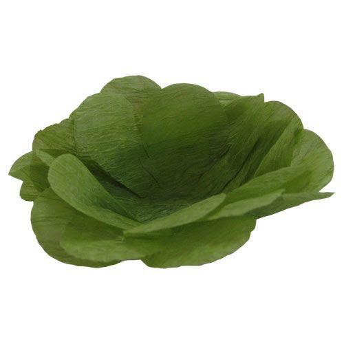 Forminha para Doce Crepom - Verde Pistache (40 uni)