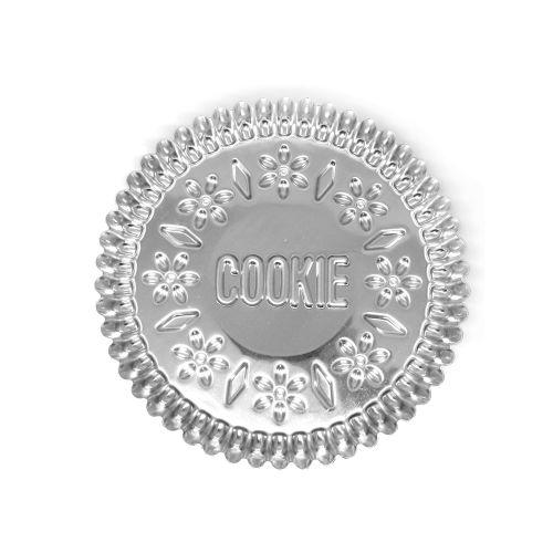 Forma de Bolo Biscoito/Cookie Gigante (22,0cm)