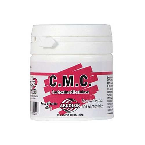 CMC 40g - Arcolor