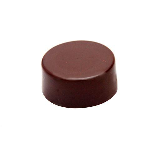 Forma de Chocolate Acetato com Silicone Pão de Mel Pequeno - BWB