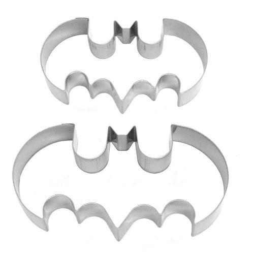 Kit Cortadores - Morcego