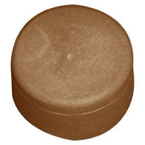 Forma de Chocolate Acetato com Silicone Mini Pão de Mel - BWB