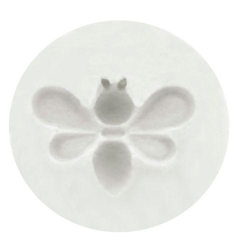 Molde de Silicone Abelha 3 - Gummies