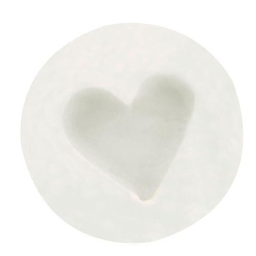 Molde de Silicone Docinho Coração - Gummies