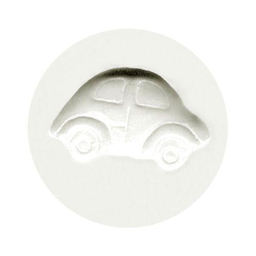 Molde de Silicone Carrinho - Gummies