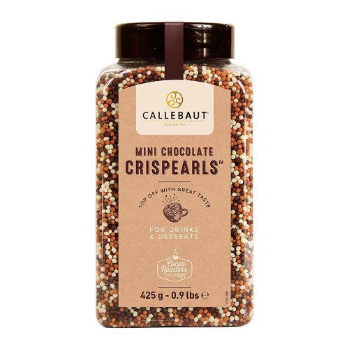 Mini Crispearls Sortido (425g) - Callebaut