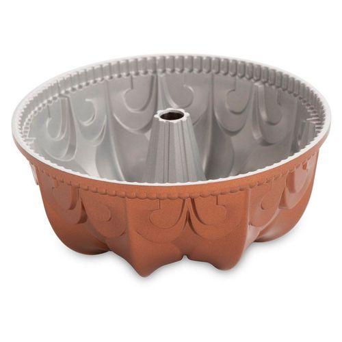 Forma para Bolo Bundt Flor de Lis - Nordic Ware