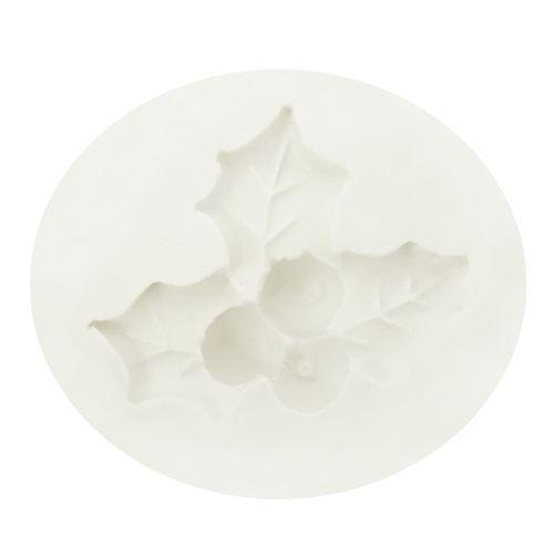 Molde de Silicone Azevinho - Gummies