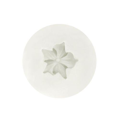 Molde de Silicone mini Jasmim - Gummies