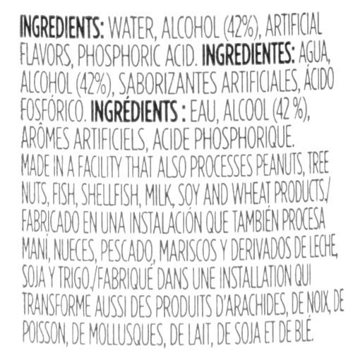 Essência Artificial de Amendoa (59,2ml) - Wilton