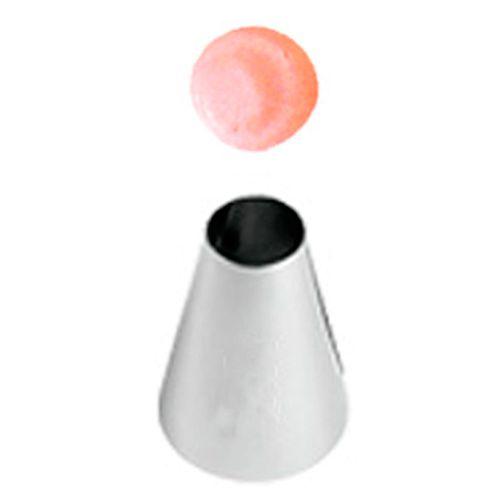 Bico para Confeitar Grande Perlê nº 2A - Wilton