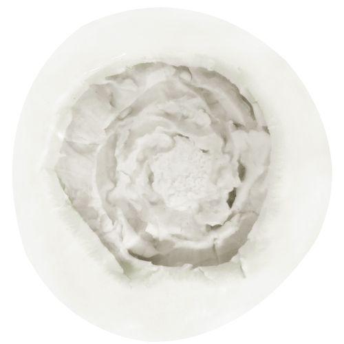 Molde de Silicone Peônia - Gummies