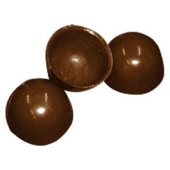 Forma de Chocolate Acetato com Silicone Bombom Especial - BWB