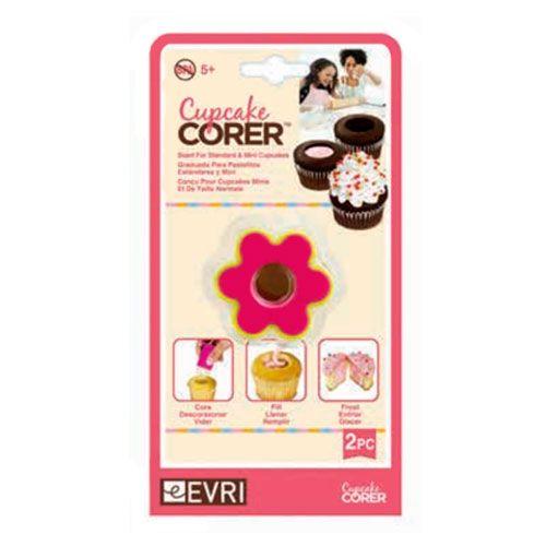 Cortador para Rechear Cupcake - Cupcake Corer