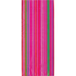Saquinho Decorado Snappy Stripes Party Bags - Wilton
