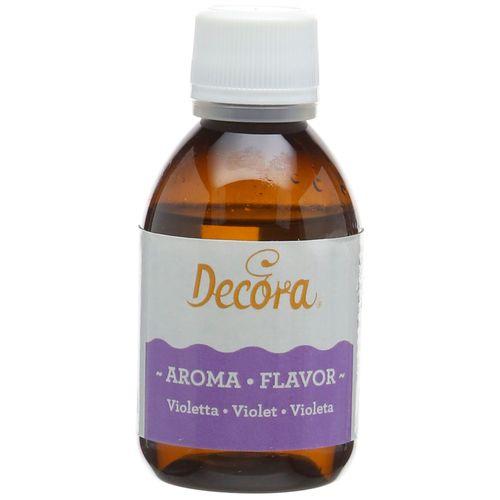 Aroma de Violeta (50g) - Decora