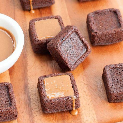 Assadeira para 16 Brownies - Nordic Ware