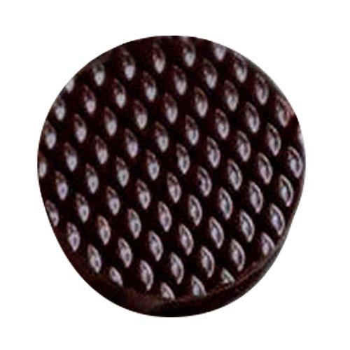 Placa de Textura para Chocolate e Bolo (40 x 30cm) - Bolinhas