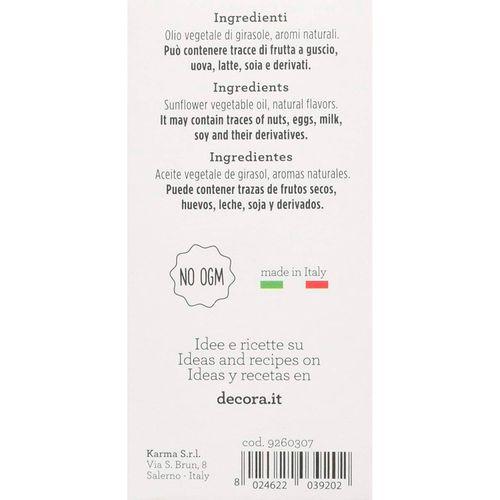 Aroma de Amêndoa (50g) - Decora