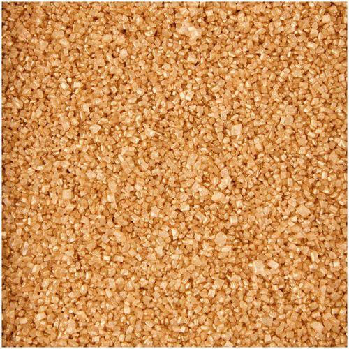 Açúcar Ouro Brilhante (70g) - Wilton